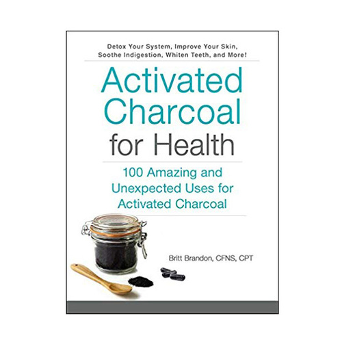 Activated Charcoal for Health