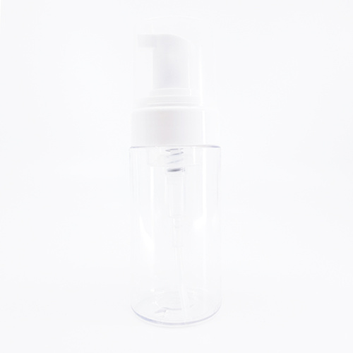 100ml Clear Foamer Pump Travel