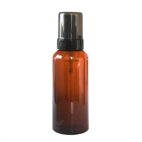 375ml Amber Foamer Pump Bottle